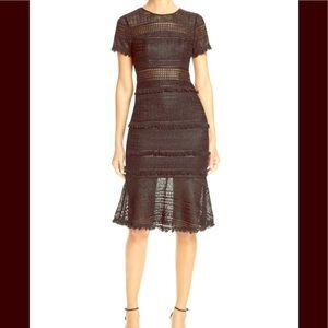 Barisno dress size small.
